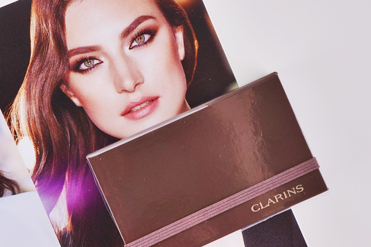clarins pretty day pretty night