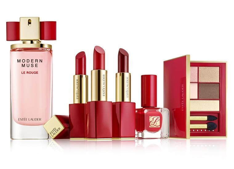 estee lauder modern muse le rouge 2 - Estée Lauder Modern Muse Le Rouge