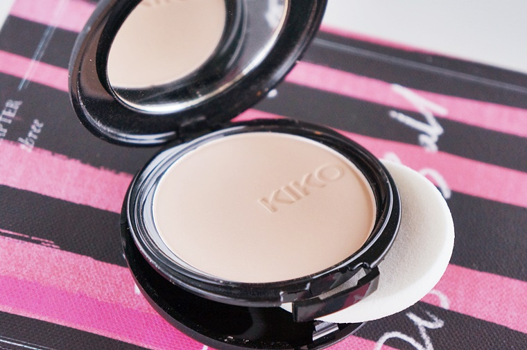 kiko milano make up shoplog review 3 - KIKO shoplog, reviews & look