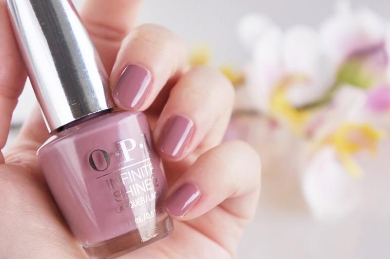 opi infinite shine herfst 2015 8 - OPI Infinite Shine