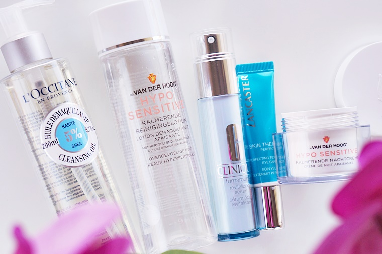 skincare routine september 2015 2 - Mijn skincare routine (september 2015)
