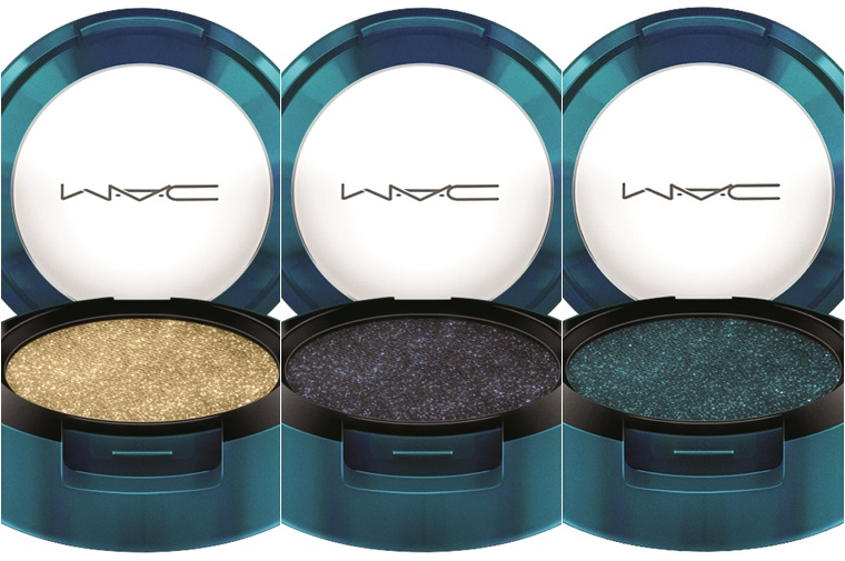 mac magic of the night 5 - MAC Magic of the Night collectie