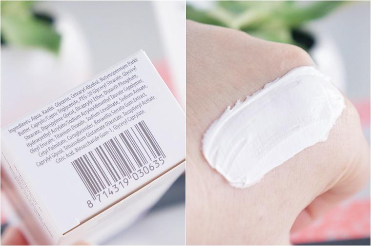 zarqa skincare 5 - Tip | Zarqa skincare voor de gevoelige huid