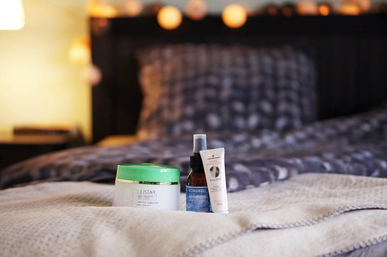 bedroutine slaapkamer 2 - New in the bedroom & bedroutine