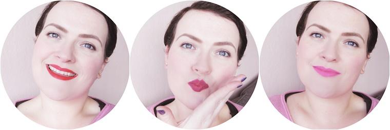 inglot matte lipstick 4 - Love it! | INGLOT matte lipstick