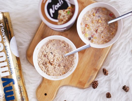 mymuesli winter