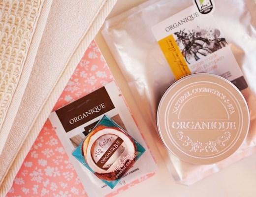 organique cosmetics