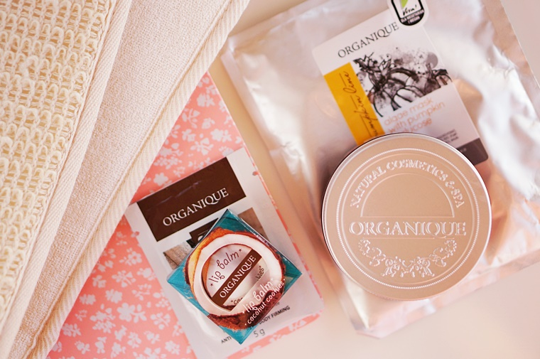 organique cosmetics 1 - Natural Beauty | Organique Cosmetics