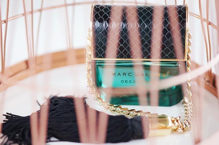 favoriete parfums voor de winter