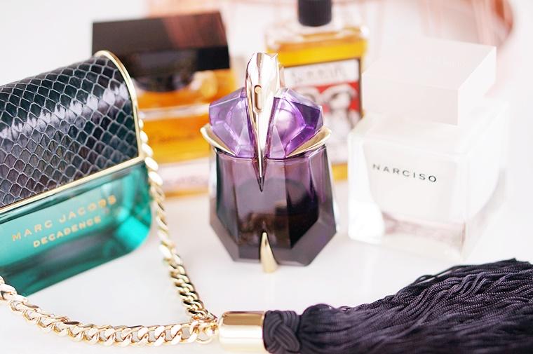 DSC03384 - Mijn favoriete parfums voor de winter.