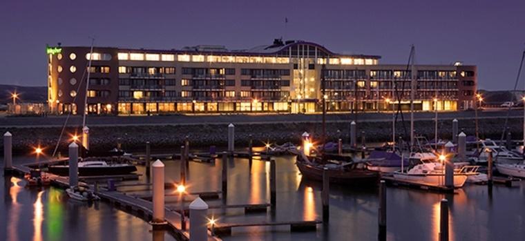 intercontinental hotels group 1 - Een weekendje Gent (winactie gesloten)