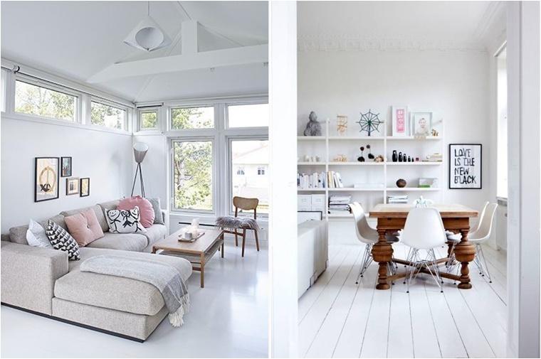 interieur tips goede sfeer vibe 2 - Interieur tips voor een betere vibe in huis