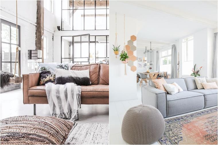 interieur tips goede sfeer vibe 4 - Interieur tips voor een betere vibe in huis