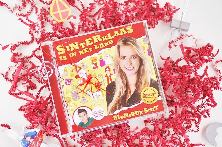 kruidvat monique smit sinterklaas 31 - Kruidvat x Monique Smit Sinterklaas CD actie