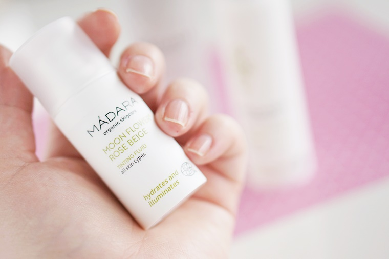 madara morning routine 5 - Mádara organic skincare ochtendroutine ♥