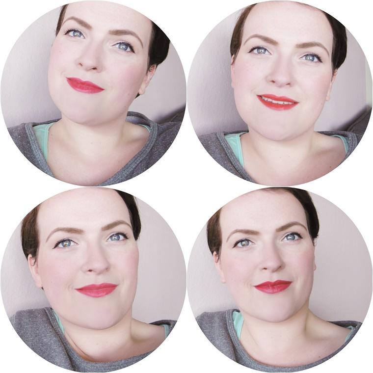 max factor marilyn monroe lipstick 7 - Max Factor Marilyn Monroe lipstick collection