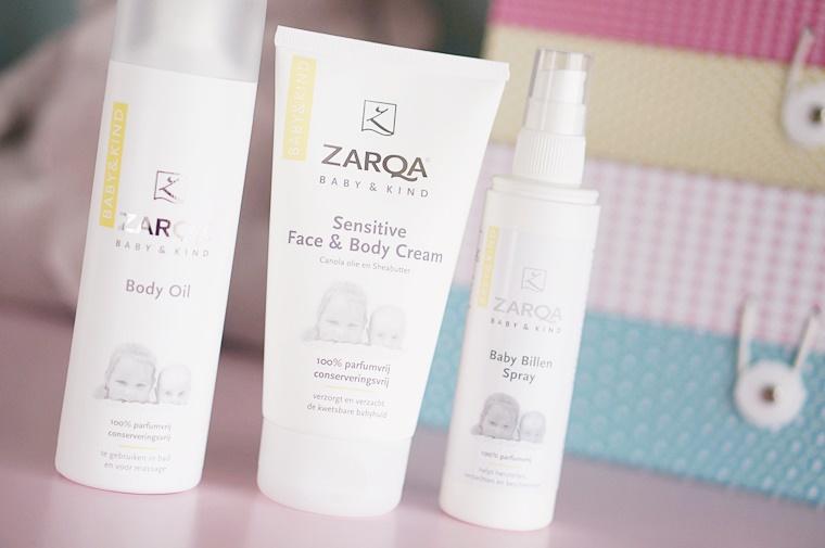 zarqa baby kind