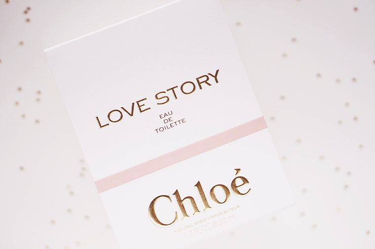 chloé love story eau de toilette 7 - Love it! | Chloé Love Story eau de toilette