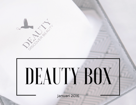 deauty box