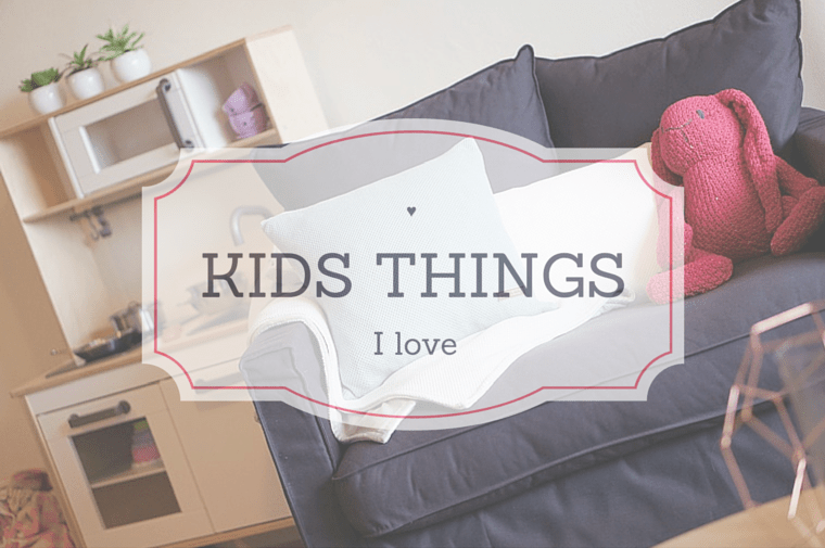 kids things