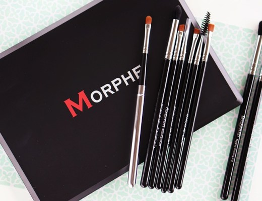 morphe 35w palette