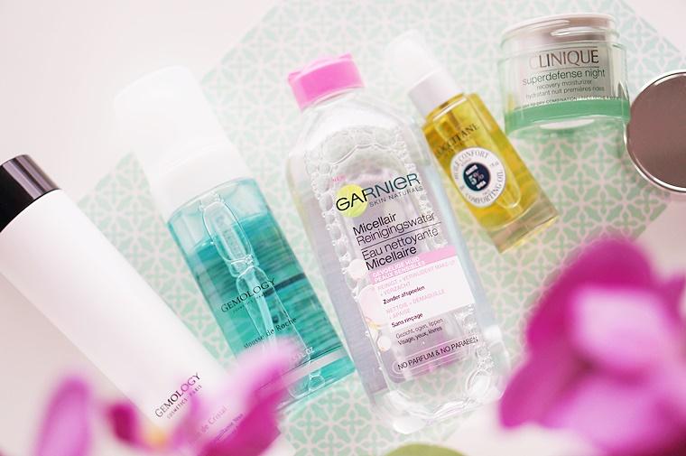 winter skincare routine 5 - Skincare routine (update februari)
