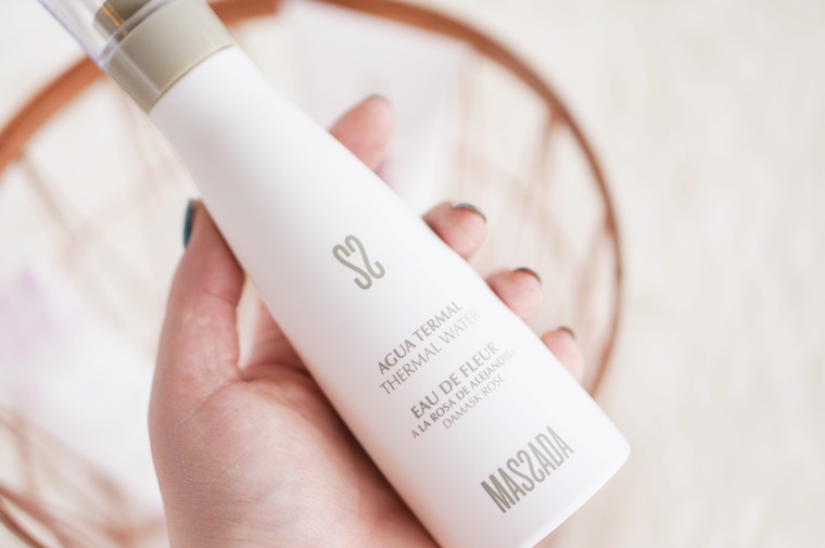 massada beauty 4 - Natural Beauty | Massada skincare producten