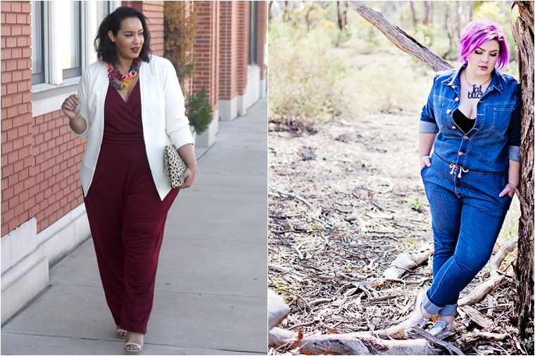 plussize jumpsuits 2 - Plussize Fashion | De leukste plussize jumpsuits