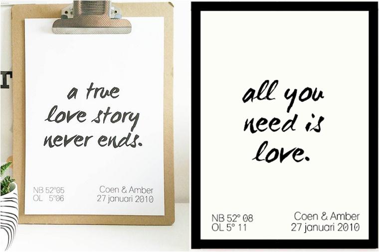 valentijnsdag 2016 cadeau tips 1 - 5 x originele cadeautjes voor Valentijnsdag