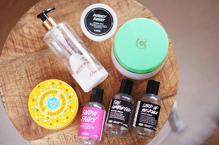 beauty producten opgemaakt 2 - In the trash! | Welke beautyproducten maakte ik op?