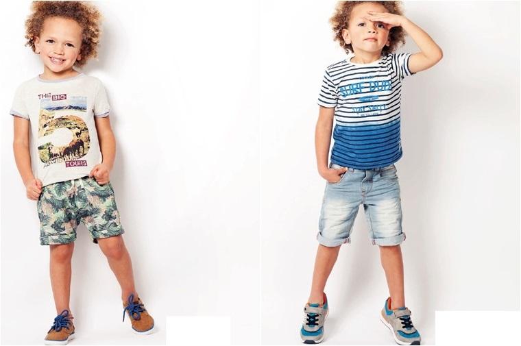 bristol zomercollectie kids 4 - Kids talk & outfit | Bristol zomercollectie 2016