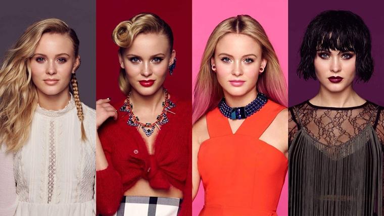 clinique zara larsson 3 - Clinique POP x Zara Larsson looks