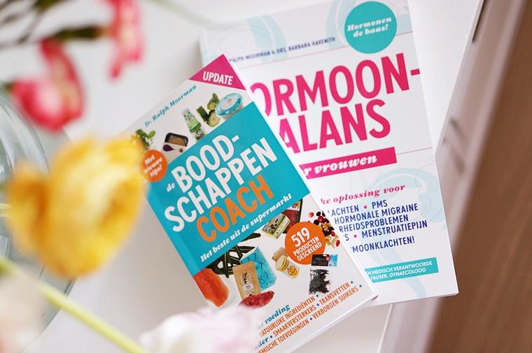 hormoonbalans voor vrouwen - Mail & Win | Hormoonbalans voor vrouwen (boekentip)