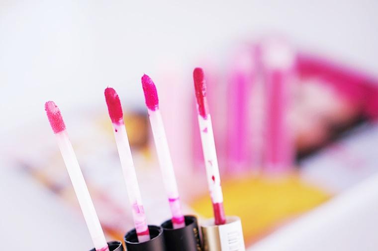 mua velvet lip lacquer review 2 - Budget beauty tip | MUA Velvet Lip Lacquer