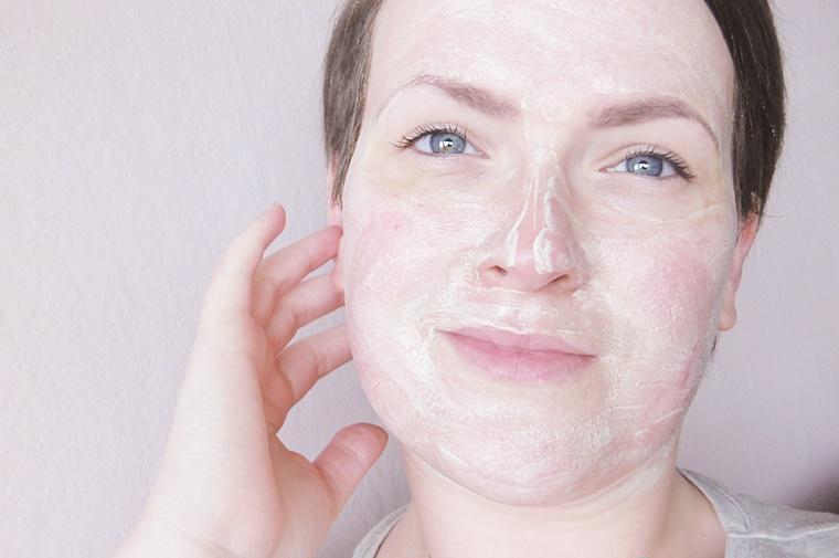 starskin the master 5 - Starskin The Master cleanser foam & sheet mask