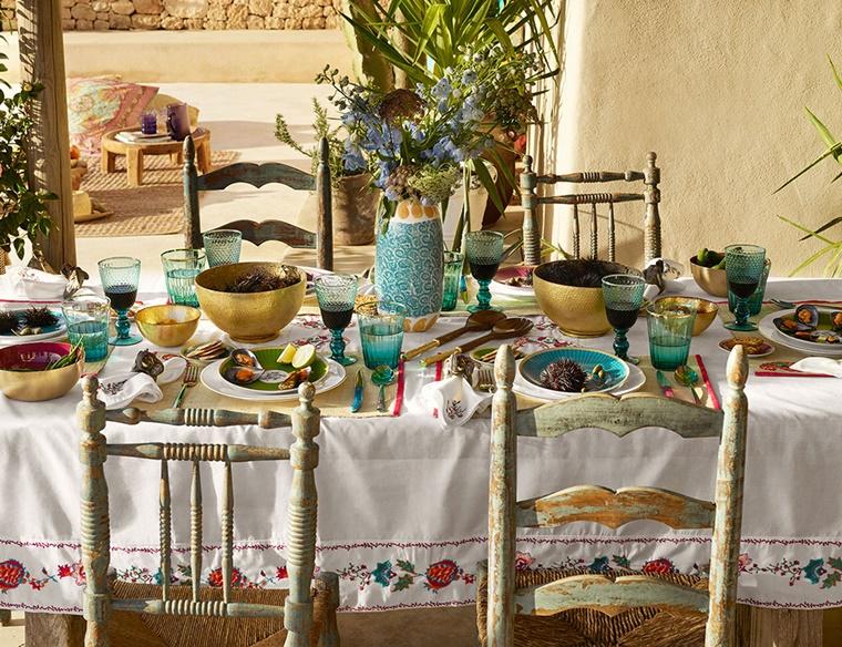 zara home summer 10 - Interieur inspiratie | Zara Home SS16 collectie & persoonlijk nieuwtje!