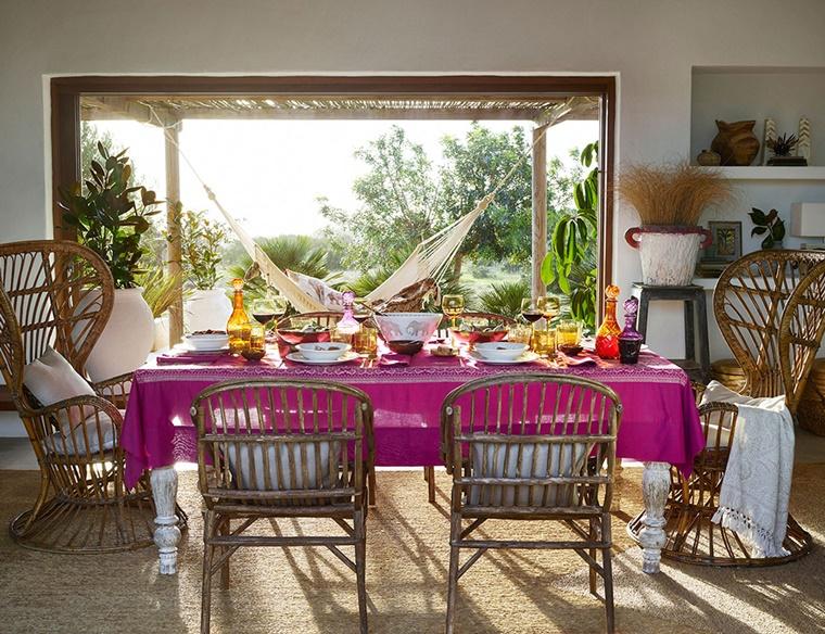 zara home summer 15 - Interieur inspiratie | Zara Home SS16 collectie & persoonlijk nieuwtje!