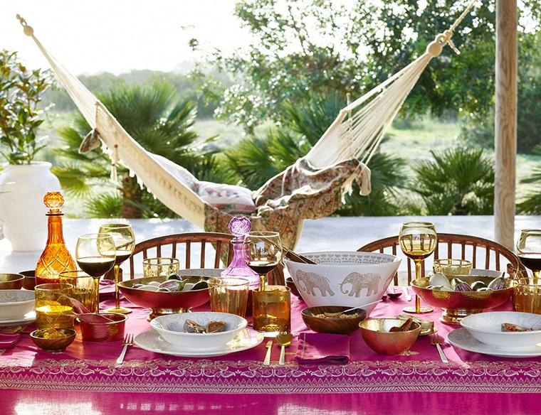 zara home summer 16 - Interieur inspiratie | Zara Home SS16 collectie & persoonlijk nieuwtje!