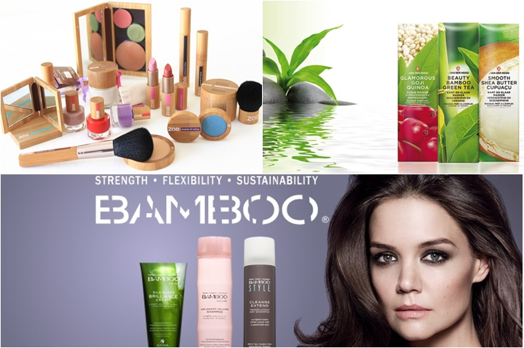 bamboe artikel 4 - Bamboe als duurzaam (beauty) ingrediënt