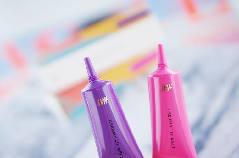 h&m creamy lip melt