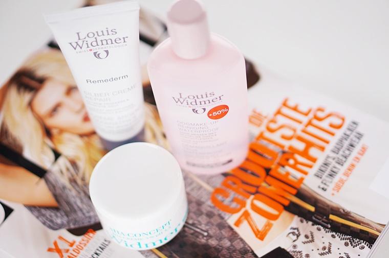 louis widmer producten zonder parfum 1 - Beauty tip | Louis Widmer producten zonder parfum