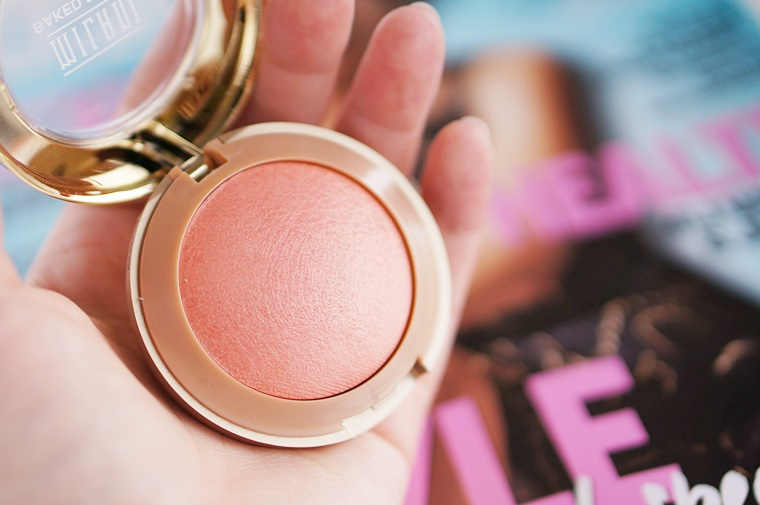 milani baked blush luminoso 2 - Milani Baked Blush Luminoso