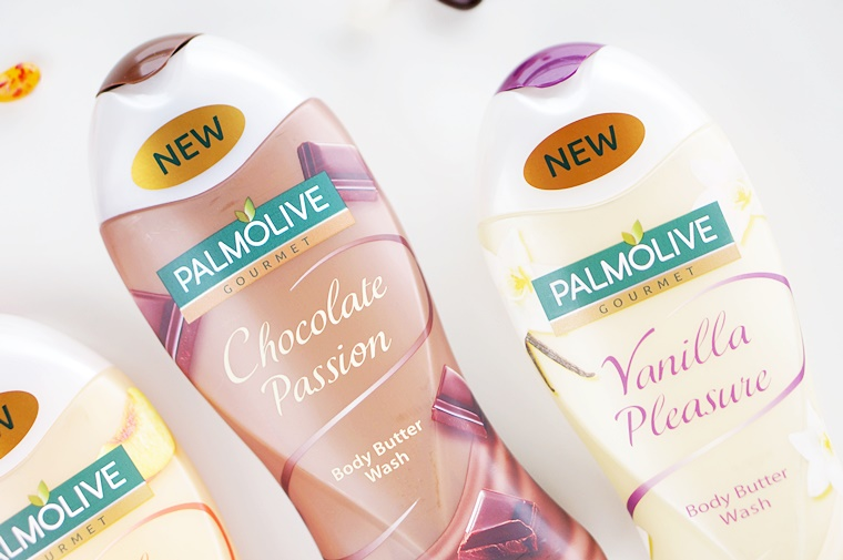 palmolive body butter wash 3 - Budget beauty tip | Palmolive body butter wash