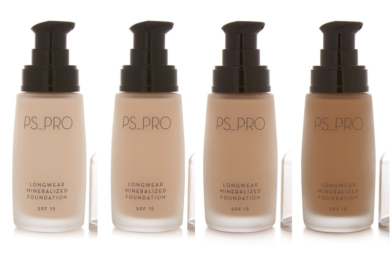 primark ps pro 1 - Newsflash | Primark PS Pro beauty collectie