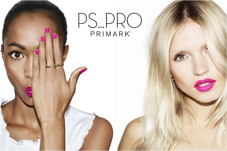 primark ps pro 9 - Newsflash | Primark PS Pro beauty collectie