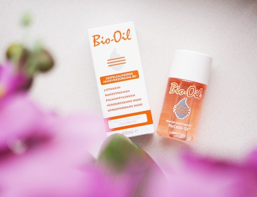bio oil review