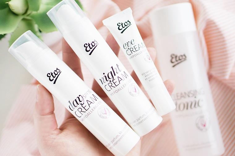 etos hypo allergenic 3 - Budget beauty tip | Etos hypo allergenic skincare