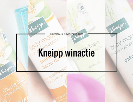 kneipp morning kiss
