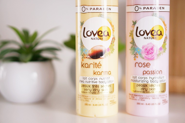 lovea nature review 4 - Budget beauty tip | Lovea Nature hair & body care