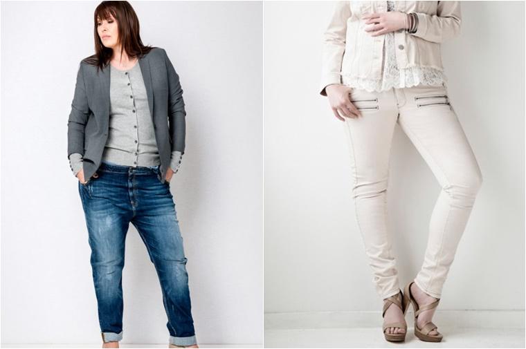 plussize jeans blog 2 - 10 x not so clean plussize jeans ♥